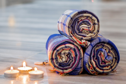 Lavanda spa and wellness
